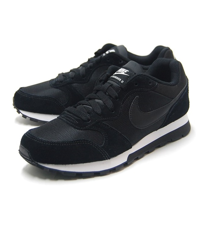 new style ede19 b0f3e Кроссовки женские Nike MD Runner 2 749869-001