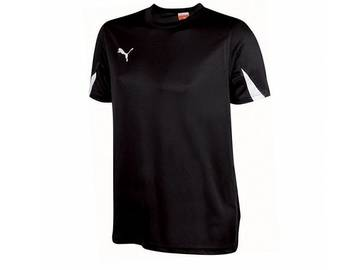 Футболка PUMA Team Shirt Short Sleeve 701269 03