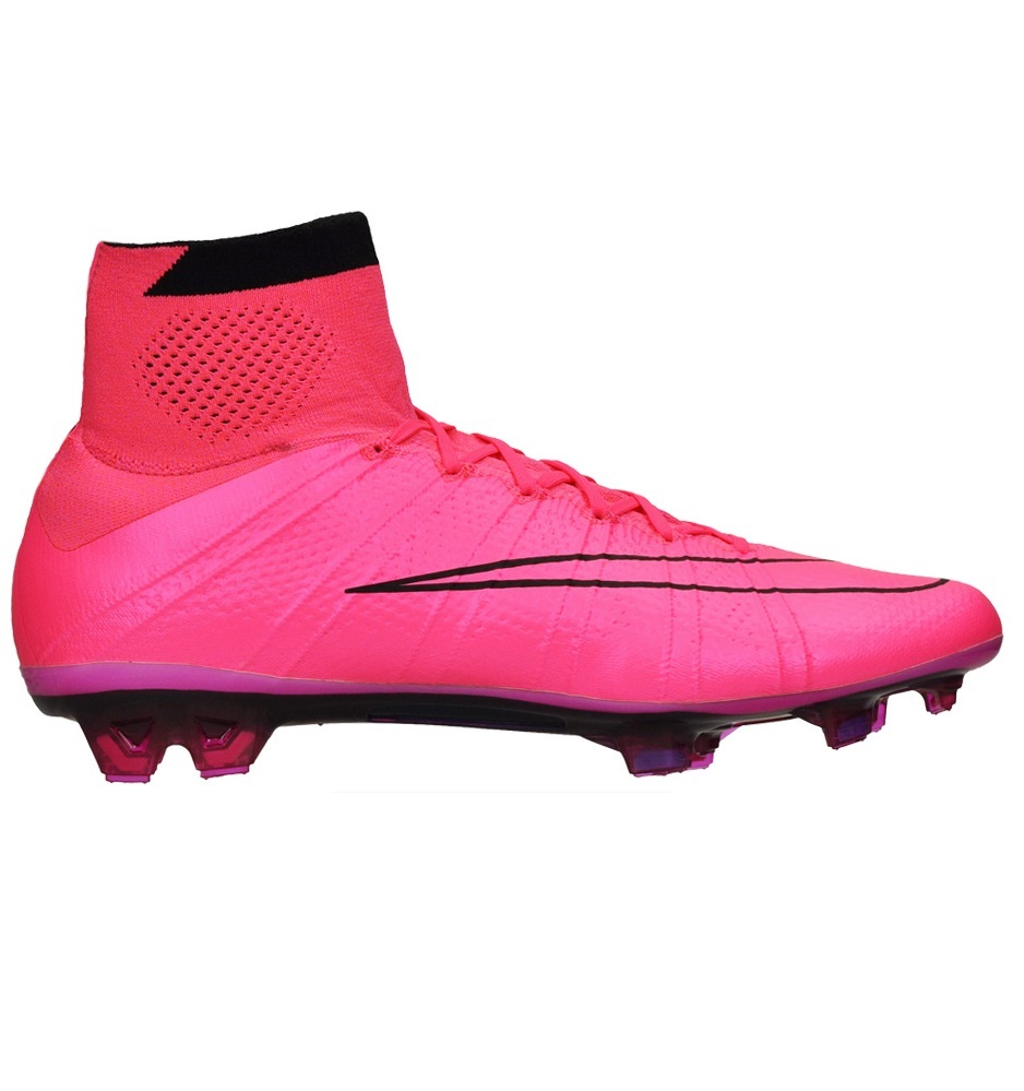 b3819625 Бутсы Nike Mercurial Superfly FG-PRO Pink