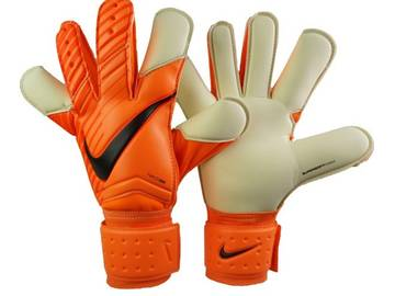 Перчатки Вратаря Nike Goalkeeper Gloves Nike GK Grip 3 GS0342-803