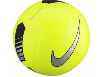 Футбольный мяч Nike Pitch Training Football SC3101-702