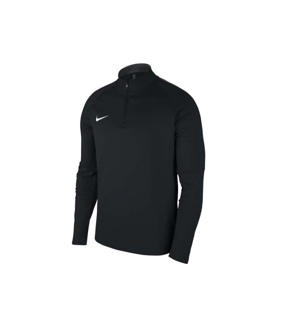 22d8e7bc Свитер тренировочный Nike Academy 18 Drill Top 893744-010