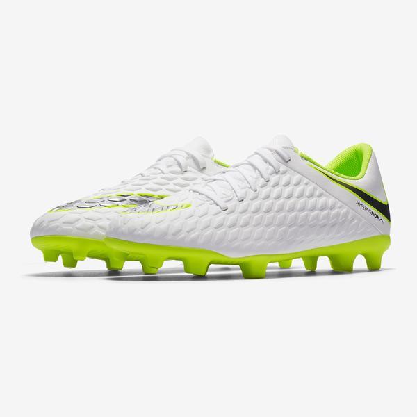b5091ae9595b Бутсы Nike Phantom 3 Club FG AJ4145-107