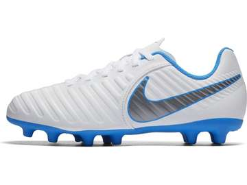 Бутсы Nike Jr. Tiempo Legend Club VII FG AH7255-107