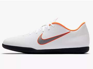 Футзалки Jr. Nike VaporX 12 Club GS IC AH7354-107