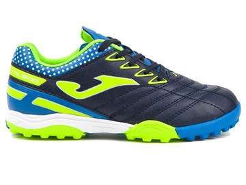 Шиповки Joma TOLEDO JR 803 NAVY BLUE TURF