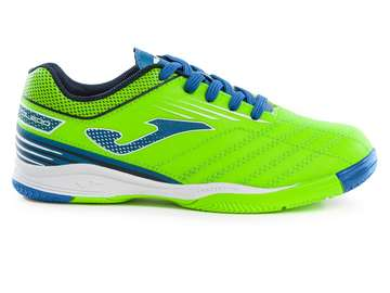 Футзалки Joma Toledo jr 911 Fluor indoor