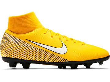 Бутсы Nike Superfly 6 Club NJR FG/MG Junior AO2888-710