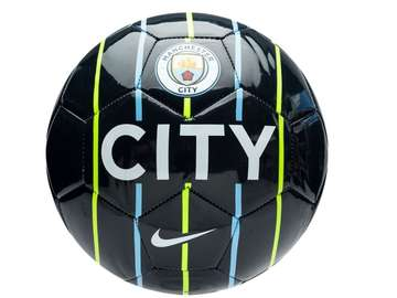 Мяч футбольный Nike Manchester City FC Supporters SC3293-475