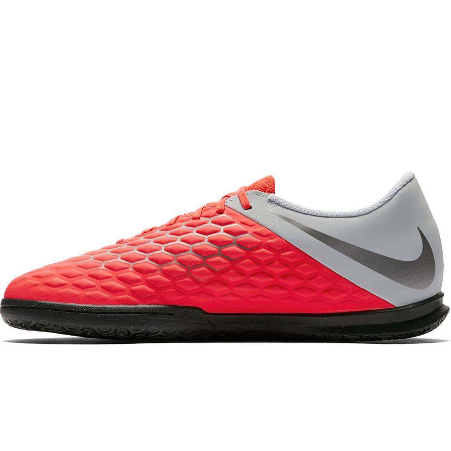206bc62e Футзалки Nike Hypervenom Phantom X 3 Club IC AJ3808-600