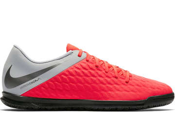 Футзалки Nike Hypervenom Phantom X 3 Club IC AJ3789-600