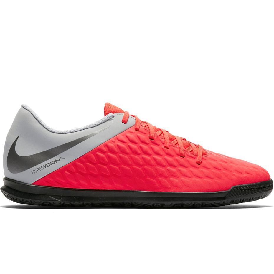 0692461f Футзалки Nike Hypervenom Phantom X 3 Club IC AJ3789-600