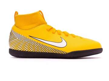 Футзалки детские Nike Mercurial SuperflyX VI Club Neymar IC JR
