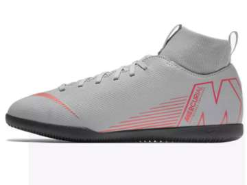 Футзалки Nike Jr. MercurialX Superfly VI Club IC AH7346-060