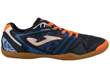 Футзалки Joma Maxima 803 Navy Indoor