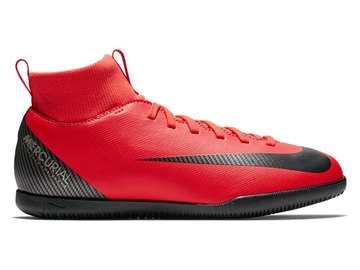 686633c9 Футзалки детские Nike JR Superfly 6 Club CR7 IC AJ3087-600