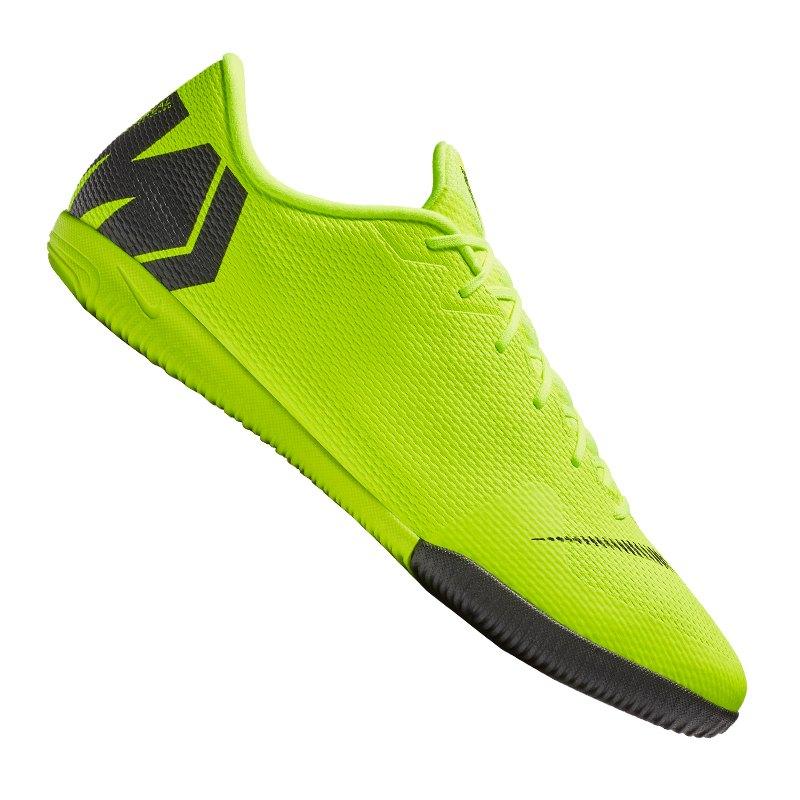 7b7b6725 Футзалки Nike Mercurial VaporX 12 Academy IC AH7383-701