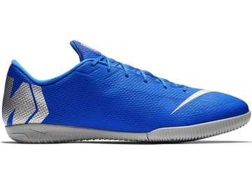 c7d9ae47 Футзалки Nike Mercurial VaporX 12 Academy IC AH7383-400