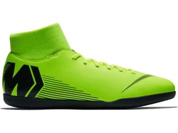 Футзалки Nike Jr. MercurialX Superfly VI Club IC AH7346-701