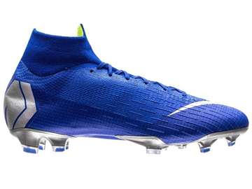 Бутсы NIKE SUPERFLY VI ELITE FG AH7365-400