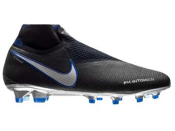 Бутсы NIKE PHANTOM VSN ELITE DF FG AO3262-004