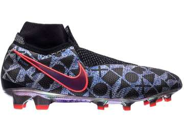 Бутсы Nike EA SPORTS X PHANTOM VISION ELITE DYNAMIC FIT FG BQ5722-110