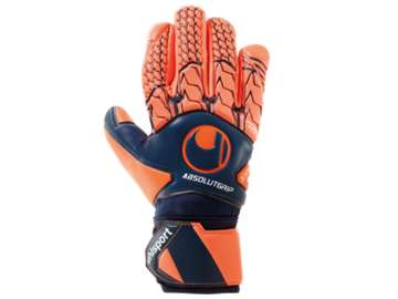 Перчатки вратаря UHLSPORT NEXT LEVEL ABSOLUTGRIP HN 101109101
