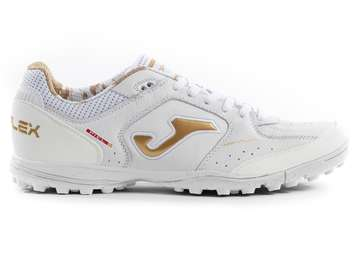 Шиповки Joma TOP FLEX 902 BLANCO-ORO TURF TOPS.902.TF