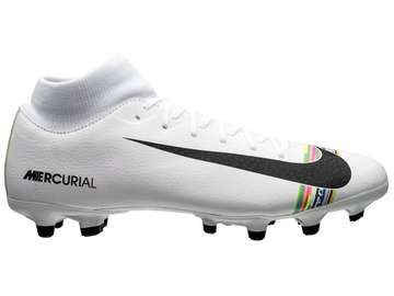 Бутсы Nike Mercurial Superfly 6 Academy MG LVL UP AJ3541-109