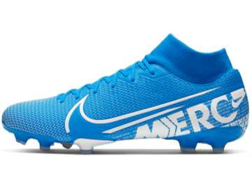 Бутсы Nike Mercurial SUPERFLY 7 CLUB FG/MG AT7949-414