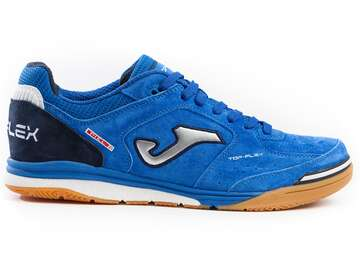 Футзалки JOMA TOP FLEX NOBUCK TOPNS.J904.IN