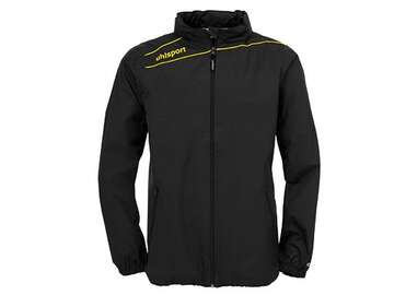 Ветровка STREAM 3.0 Rain Jacket BLACK
