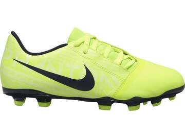 Бутсы Nike Jr. Phantom Venom Club FG AO0396-717