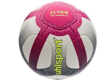 Мяч футбольный Uhlsport Football Elysia Pro Training 2.0 1001654022018