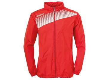 Ветровка Uhlsport LIGA 2.0 RAIN JACKET Red
