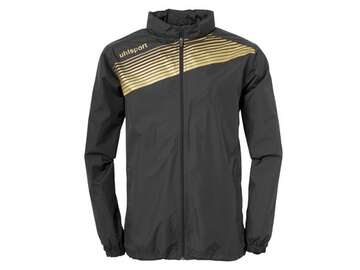 Ветровка Uhlsport LIGA 2.0 RAIN JACKET Gold