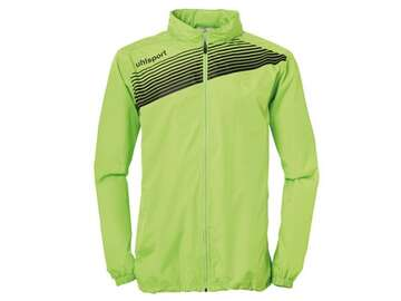 Ветровка Uhlsport LIGA 2.0 RAIN JACKET Green