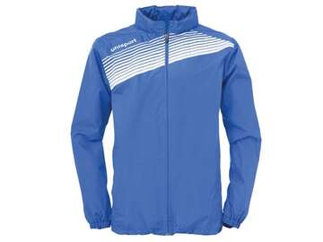 Ветровка Uhlsport LIGA 2.0 RAIN JACKET Blue