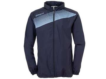 Ветровка Uhlsport LIGA 2.0 RAIN JACKET Navy