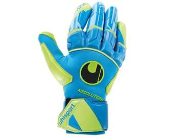 Перчатки вратаря Uhlsport RADAR CONTROL ABSOLUTGRIP REFLEX 101111901