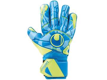 Перчатки вратаря UHLSPORT RADAR CONTROL SUPERSOFT 101112301