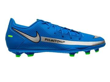 Бутсы Nike Phantom GT Club MG CK8459-400