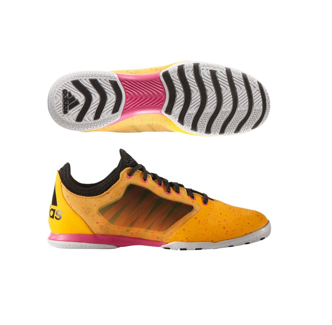 f08e0ecae95a Футзалки Adidas X 15.1 CT AF4808 SR