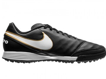Шиповки Nike Tiempo Genio II Leather TF 819216-010