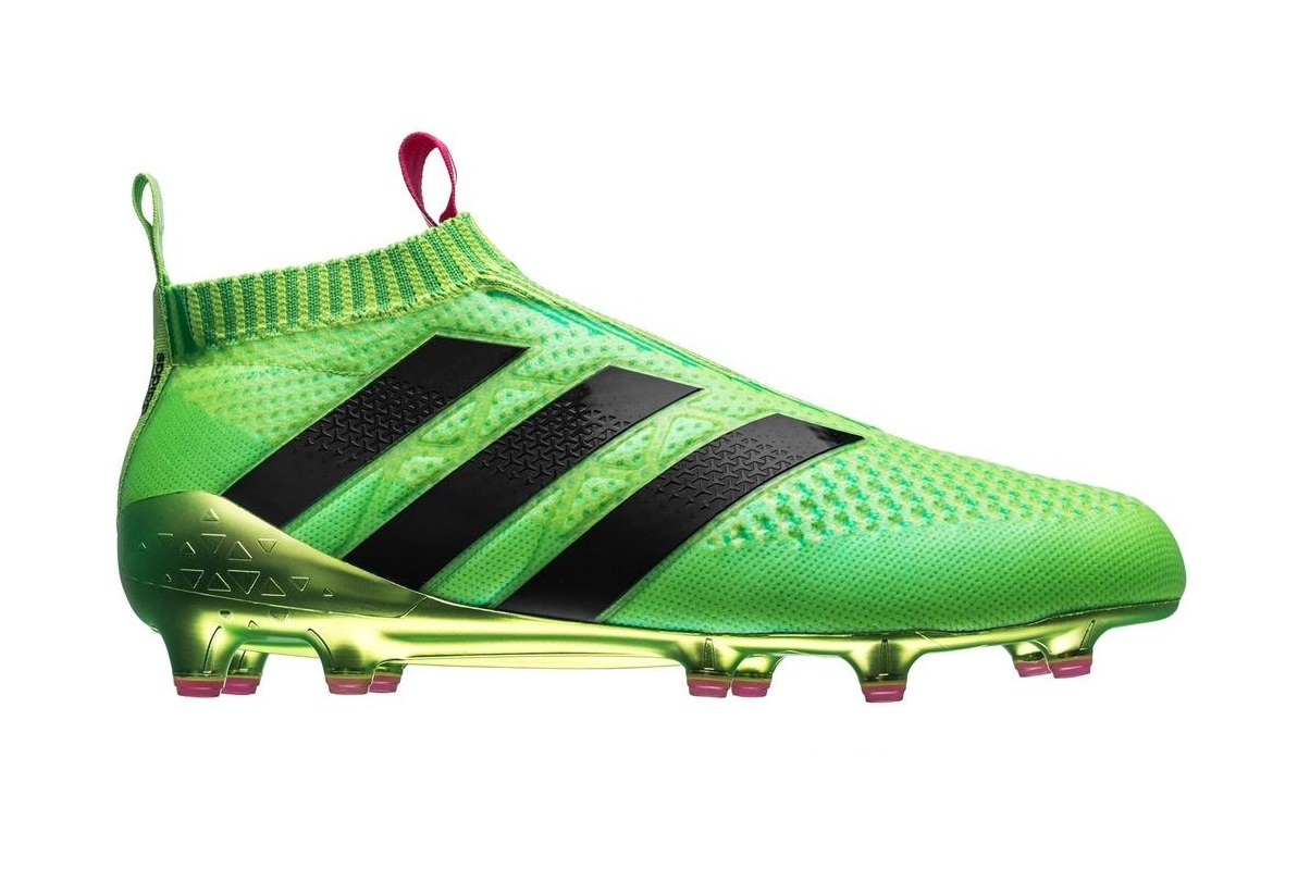 Бутсы Adidas - ACE 16+ PureControl FG AG AQ4999 7c577317cc6