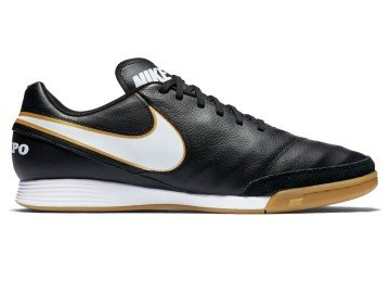 Футзалки Nike Tiempo Genio II LEATHER IC 819215-010 SR